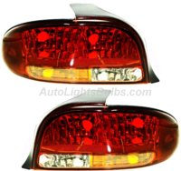 Oldsmobile Intrigue Tail Light