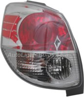 Toyota Matrix Tail light