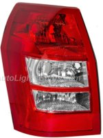 Dodge Magnum Tail Light