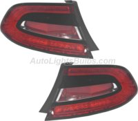 Dodge Dart Tail Light
