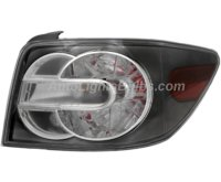 Mazda CX7 Tail light