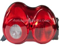 Smart Fortwo Tail Light
