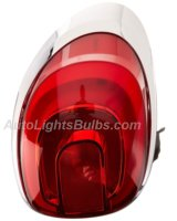 Fiat 500 Tail Light