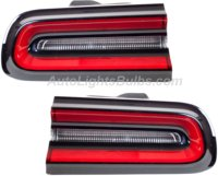 Dodge Challenger Tail Light