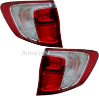 Acura RDX Tail Light