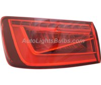 Audi A3 Tail Light