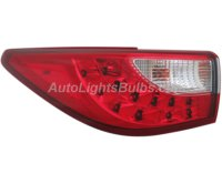 Infiniti QX60 Tail Light