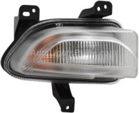 Jeep Renegade Turn Signal Light