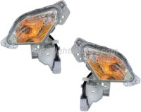 Mazda CX3 Turn Signal Light