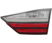 Lexus ES300h Tail Light