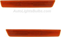 Dodge Challenger Side Marker Light