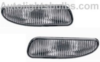 Mercury Tracer Fog Light