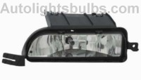 Lincoln Town Car Fog Light