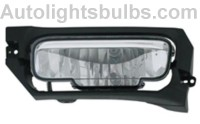 Mercury Grand Marquis Fog Light