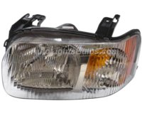 Ford Escape Headlight