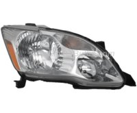 Toyota Avalon Headlight