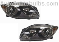 Scion tC Headlight