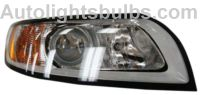 Volvo V50 Headlight