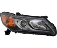 Acura ILX Headlight