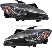 Mazda CX9 Headlight