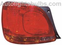 Lexus GS300 Tail Light