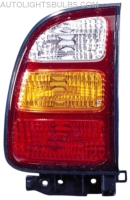 Toyota RAV4 Tail Light