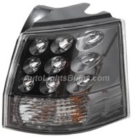Mitsubishi Outlander Tail Light
