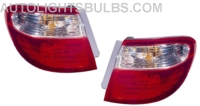 Infiniti I30 Tail Light