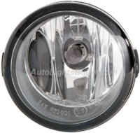 Infiniti EX37 Fog Light