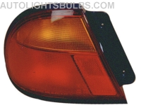 Mazda 323 Tail Light