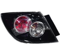 Mazda 3 Tail Light