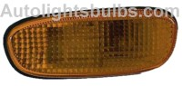 Subaru Impreza Side Marker Light