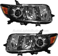 Scion xB Headlight