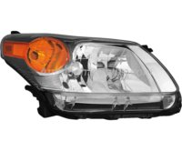 Scion xD Headlight