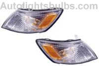 Lexus ES300 Corner Light