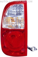 Toyota Tundra Tail Light