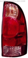 Toyota Tacoma Tail Light