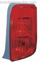 Scion xB Tail Light