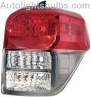 Toyota 4Runner Tail Light