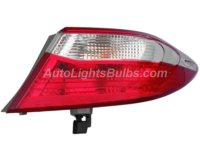 Toyota Camry Tail Light