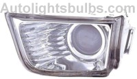 Toyota 4Runner Fog Light