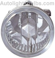 Scion xA Fog Light