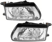 Honda Passport Headlight