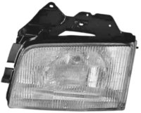Isuzu Trooper Headlight