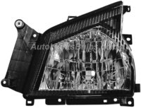 Isuzu NPR Headlight