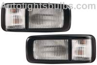 Isuzu NPR Side Marker Light