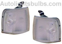 Isuzu Rodeo Corner Light