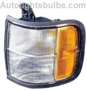 Acura SLX Corner Light