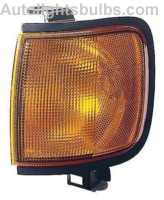 Isuzu Amigo Corner Light