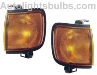 Honda Passport Corner Light